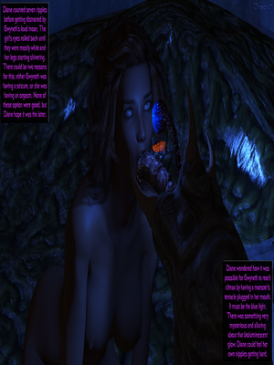3D Porn Comics Droid447- Into the Light Porn Comic 12