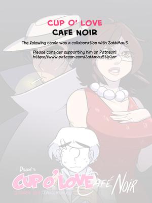 Dsan- Cup O' Love – Cafe Noir free Porn Comic sex 02