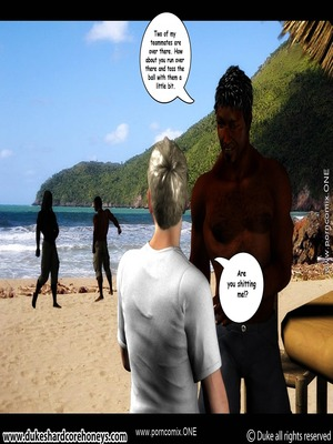 3D Porn Comics Dukeshardcore Honey- Mrs. Keagan 3D Vol.4 Porn Comic 09
