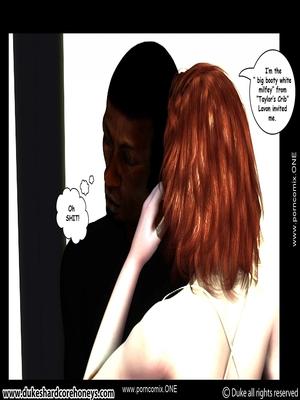 3D Porn Comics Dukeshardcore Honey- Mrs. Keagan 3D Vol.4 Porn Comic 27