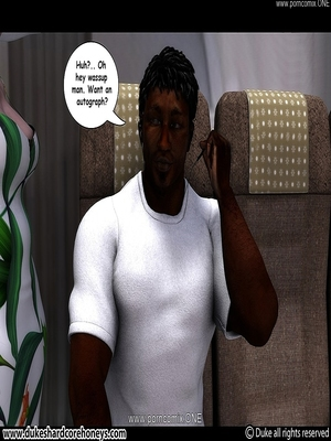 Interracial Comics Dukeshardcore- Mrs. Keagan 3D Vol.3 Porn Comic 08