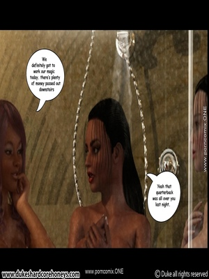 3D Porn Comics DukesHardcore- Mrs. Keagan 3d Vol.6 Porn Comic 09