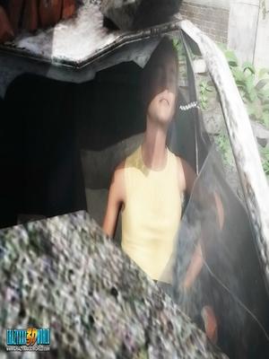 3D : Echo Ep.1- Waking up, Crazyxxx3D World Porn Comic sex 03
