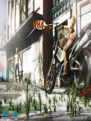 3D : Echo Ep.1- Waking up, Crazyxxx3D World Porn Comic sex 09