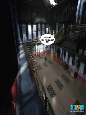 3D : Echo Ep.1- Waking up, Crazyxxx3D World Porn Comic sex 21
