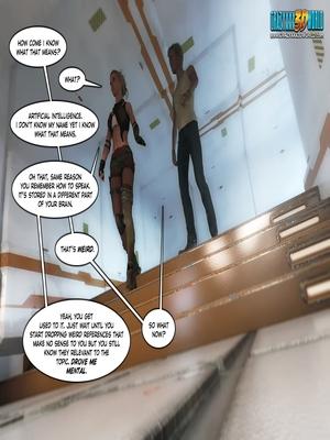 3D : Echo Ep.1- Waking up, Crazyxxx3D World Porn Comic sex 24
