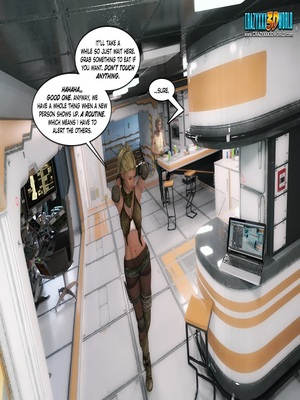 3D : Echo Ep.1- Waking up, Crazyxxx3D World Porn Comic sex 26
