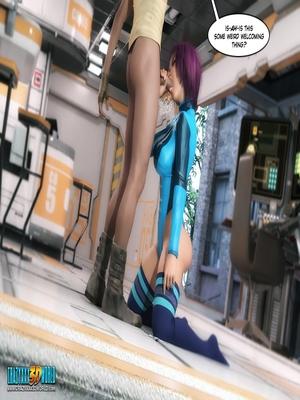 3D : Echo Ep.1- Waking up, Crazyxxx3D World Porn Comic sex 34