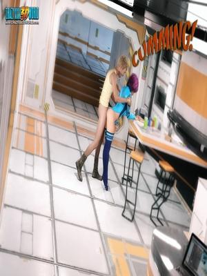 3D : Echo Ep.1- Waking up, Crazyxxx3D World Porn Comic sex 46