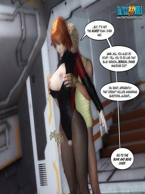 3D Porn Comics Echo Ep. 2- Illusions- Crazyxxx3D World Porn Comic 20