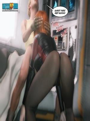 3D Porn Comics Echo Ep. 2- Illusions- Crazyxxx3D World Porn Comic 28
