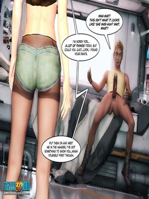 3D Porn Comics Echo Ep. 2- Illusions- Crazyxxx3D World Porn Comic 30