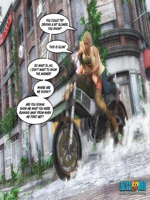3D Porn Comics Echo Ep. 2- Illusions- Crazyxxx3D World Porn Comic 38