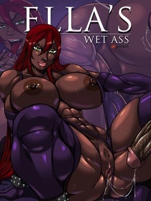 Porn Comics - Ella's Wet Ass free Porn Comic