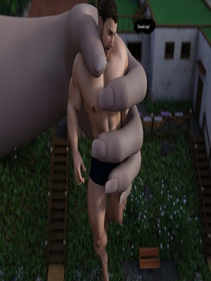 3D Porn Comics EndlessRain011- City of Goddesses 3 Porn Comic 76