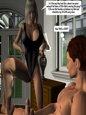 3D Porn Comics Entropy- Absence Makes the Heart Grow Porn Comic 03