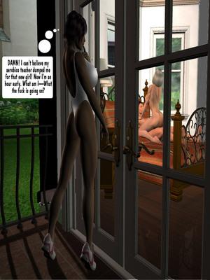 3D Porn Comics Entropy- Absence Makes the Heart Grow Porn Comic 07