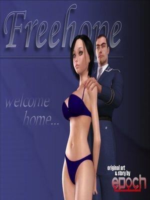 Porn Comics - 3D : Epoch- Freehope 1 Porn Comic