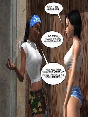 3D Porn Comics Epoch- Freehope 1 Porn Comic 13