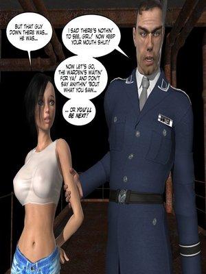 3D Porn Comics Epoch- Freehope 1 Porn Comic 27