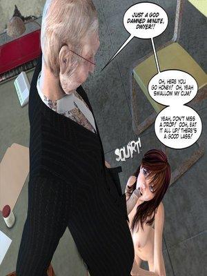 3D Porn Comics Epoch- Freehope 1 Porn Comic 30