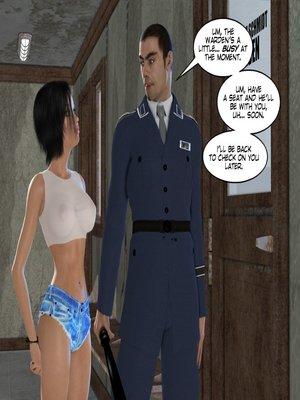 3D Porn Comics Epoch- Freehope 1 Porn Comic 31