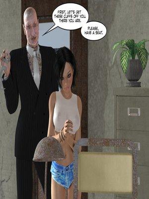 3D Porn Comics Epoch- Freehope 1 Porn Comic 35