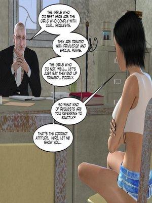 3D Porn Comics Epoch- Freehope 1 Porn Comic 38