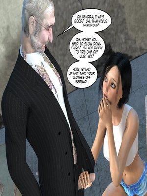 3D Porn Comics Epoch- Freehope 1 Porn Comic 42