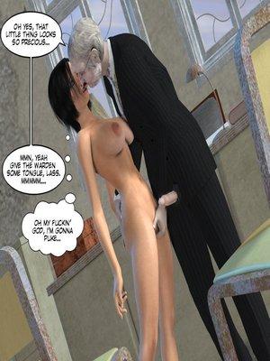 3D Porn Comics Epoch- Freehope 1 Porn Comic 45
