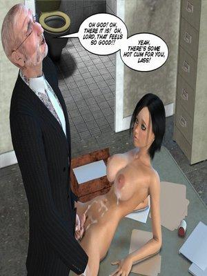 3D Porn Comics Epoch- Freehope 1 Porn Comic 51