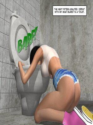 3D Porn Comics Epoch- Freehope 1 Porn Comic 53