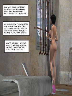 3D Porn Comics Epoch- Freehope 1 Porn Comic 59