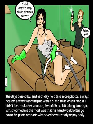 Everfire- Stepmom Is My Slave free Porn Comic sex 31