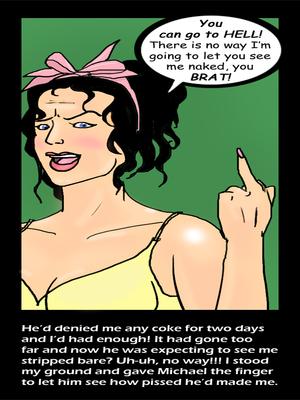 Everfire- Stepmom Is My Slave free Porn Comic sex 37