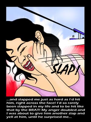Everfire- Stepmom Is My Slave free Porn Comic sex 45