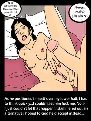 Everfire- Stepmom Is My Slave free Porn Comic sex 70