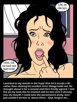 Everfire- Stepmom Is My Slave free Porn Comic sex 71