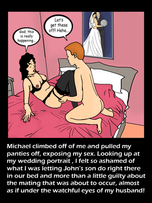 Everfire- Stepmom Is My Slave free Porn Comic sex 85