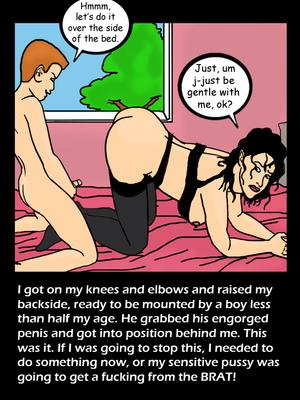 Everfire- Stepmom Is My Slave free Porn Comic sex 86
