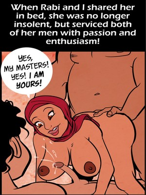 Porncomics Everfire- Wife Mother Sex Slave Porn Comic 36