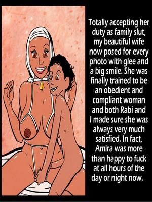 Porncomics Everfire- Wife Mother Sex Slave Porn Comic 37