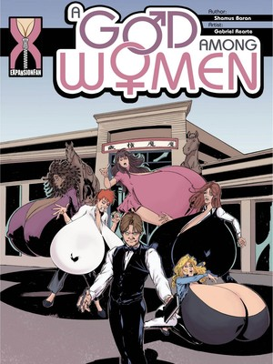 Porn Comics - Expansion Fan- A God Among Women free Porn Comic