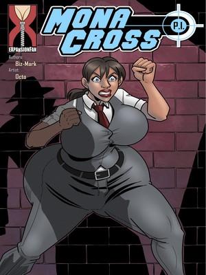 Porn Comics - Expansion Fan- Mona Cross P.I free Porn Comic