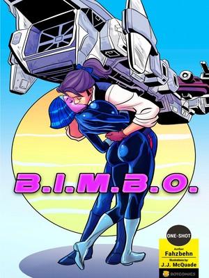 Porn Comics - Fahzbehn- B.I.M.B.O free Porn Comic