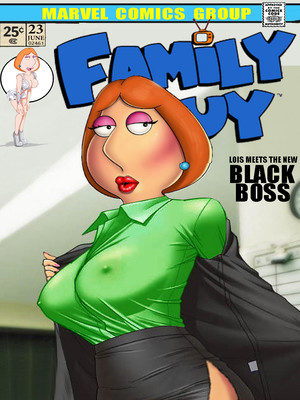 Incest Comics Family Guy Cover Pinups Porn Comic 23
