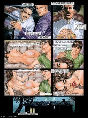 Fansadox Collection 469- My Sons Debt – Dejan free Porn Comic sex 24