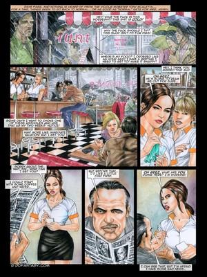 Fansadox Collection 469- My Sons Debt – Dejan free Porn Comic sex 25