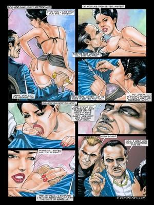 Fansadox Collection 469- My Sons Debt – Dejan free Porn Comic sex 36