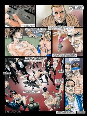 Fansadox Collection 469- My Sons Debt – Dejan free Porn Comic sex 38